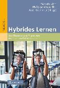 Cover-Bild zu Hybrides Lernen (eBook) von Klee, Wanda (Hrsg.)