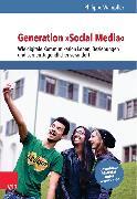 Cover-Bild zu Generation »Social Media« (eBook) von Wampfler, Philippe