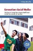 Cover-Bild zu Generation »Social Media« von Wampfler, Philippe