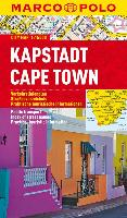 Cover-Bild zu Kapstadt. 1:15'000