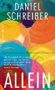 Cover-Bild zu Schreiber, Daniel: Allein