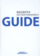 Cover-Bild zu Guide - Begriffe aus der Finanzwelt
