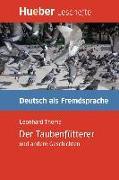 Cover-Bild zu Der Taubenfütterer und andere Geschichten (eBook) von Thoma, Leonhard