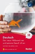 Cover-Bild zu Der neue Mitbewohner und andere Geschichten (eBook) von Thoma, Leonhard
