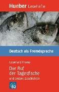 Cover-Bild zu Der Ruf der Tagesfische und andere Geschichten von Thoma, Leonhard
