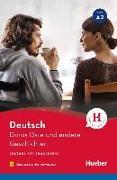 Cover-Bild zu Doros Date und andere Geschichten von Thoma, Leonhard