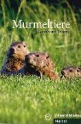 Cover-Bild zu Murmeltiere von Thoma, Leonhard