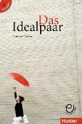 Cover-Bild zu Das Idealpaar. Buch mit Audio-CD von Thoma, Leonhard