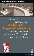 Cover-Bild zu Kontextuelle Organisationsberatung (eBook) von Janes, Alfred
