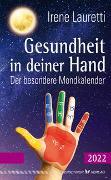 Cover-Bild zu Gesundheit in deiner Hand - 2022 von Lauretti, Irene