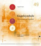Cover-Bild zu Engelsymbole von Auer, Ingrid
