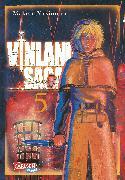 Cover-Bild zu Vinland Saga 05 von Yukimura, Makoto