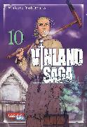 Cover-Bild zu Vinland Saga, Band 10 von Yukimura, Makoto