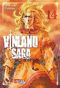 Cover-Bild zu Vinland Saga, Band 14 von Yukimura, Makoto