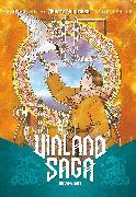 Cover-Bild zu Vinland Saga 8 von Yukimura, Makoto