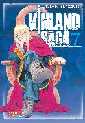 Cover-Bild zu Vinland Saga 07 von Yukimura, Makoto