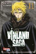 Cover-Bild zu Vinland Saga, Band 11 von Yukimura, Makoto