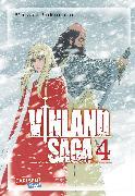 Cover-Bild zu Vinland Saga 04 von Yukimura, Makoto