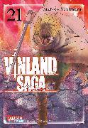 Cover-Bild zu Vinland Saga 21 von Yukimura, Makoto