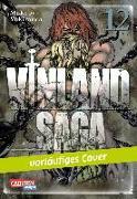 Cover-Bild zu Vinland Saga, Band 12 von Yukimura, Makoto