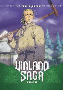 Cover-Bild zu Vinland Saga 5 von Yukimura, Makoto