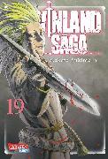 Cover-Bild zu Vinland Saga 19 von Yukimura, Makoto