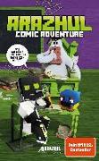 Cover-Bild zu Arazhul: Wie ich in der Geisterschule nachsitzen musste - Ein Arazhul-Comic-Adventure