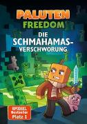 Cover-Bild zu Paluten: Die Schmahamas-Verschwörung