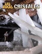 Cover-Bild zu Cristales = Cristals