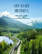 Cover-Bild zu Epic Train Journeys