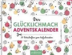 Cover-Bild zu Der Glücklichmach-Adventskalender