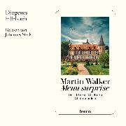 Cover-Bild zu eBook Menu surprise