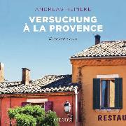 Cover-Bild zu eBook Versuchung à la Provence