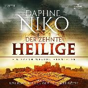 Cover-Bild zu eBook Der Zehnte Heilige (Ungekürzt)