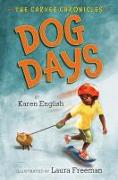 Cover-Bild zu Dog Days von English, Karen