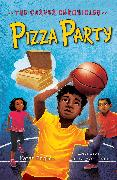 Cover-Bild zu Pizza Party von English, Karen