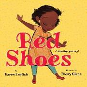 Cover-Bild zu Red Shoes von English, Karen