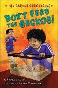 Cover-Bild zu Don't Feed the Geckos! von English, Karen