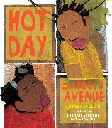 Cover-Bild zu HOT DAY ON ABBOTT AVENUE von ENGLISH, KAREN