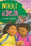 Cover-Bild zu Nikki and Deja von English, Karen