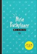 Cover-Bild zu Buchplaner, mit vielen Tipps & Checklisten von Heisenberg, Sophie