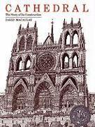 Cover-Bild zu Macaulay, David: Cathedral