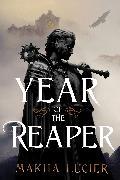 Cover-Bild zu Lucier, Makiia: Year of the Reaper