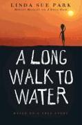 Cover-Bild zu Park, Linda Sue: A Long Walk to Water