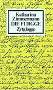 Cover-Bild zu Zimmermann, Katharina: Die Furgge