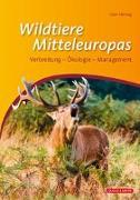 Cover-Bild zu Wildtiere Mitteleuropas von Herzog, Sven