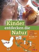 Cover-Bild zu Kinder entdecken die Natur von Richarz, Klaus