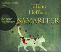 Cover-Bild zu Hoffman, Jilliane: Samariter