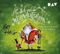 Cover-Bild zu Haig, Matt: Ich und der Weihnachtsmann
