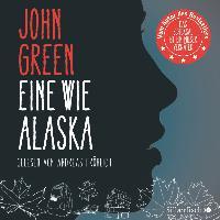 Cover-Bild zu Green, John: Eine wie Alaska